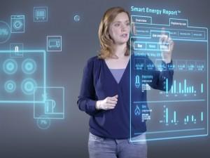 British Gas • Smart Vision
