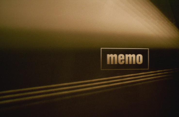 memo001
