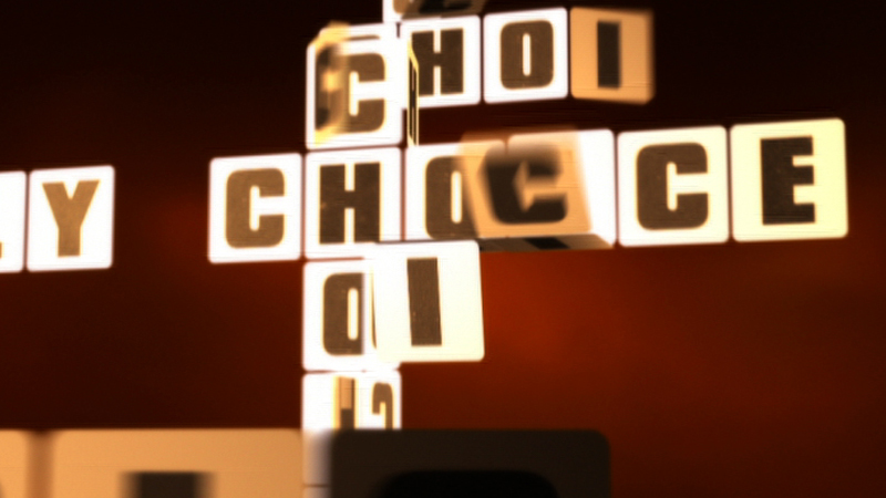only choice 1