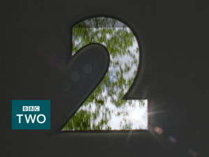 BBC2 Ident • Sunroof