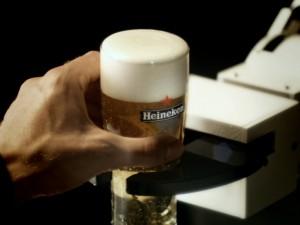 Heineken • Sensory