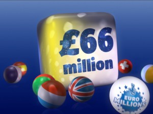 National Lottery • Square Ball