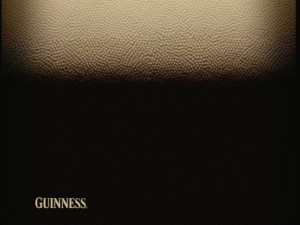 Guinness Sponsorship – RWC IDENTS