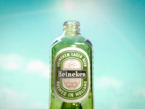 Heineken • WOBO