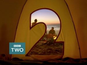 BBC2 • Beach