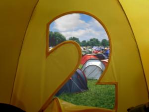 BBC2 • Festival